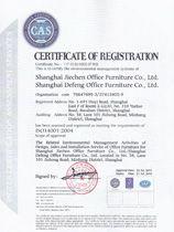 2015环境体系认证(英文)