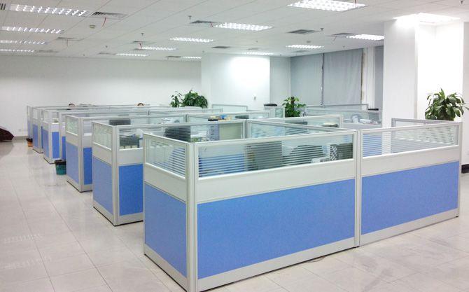 杰晨办公家具设计合理,员工体验后都说舒适,质量好!