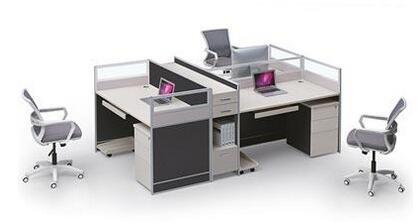 屏风办公桌价格一般是多少钱