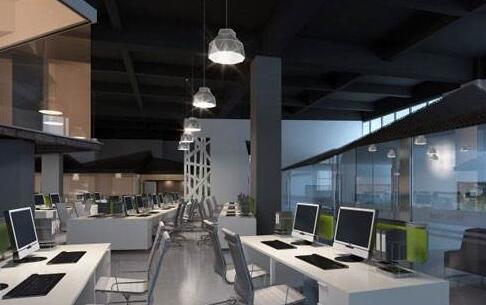 办公室的办公桌要选择一样的吗?