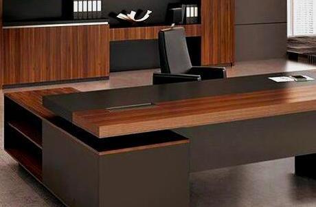 上海办公家具办公桌的热售类型