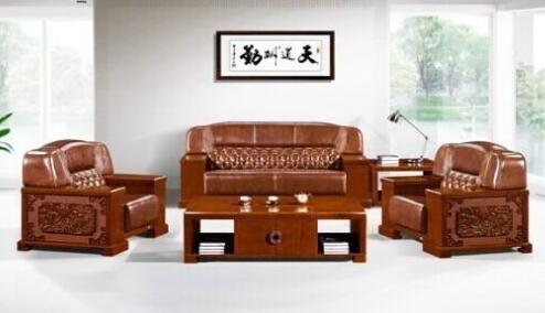 上海办公家具配套性的原则