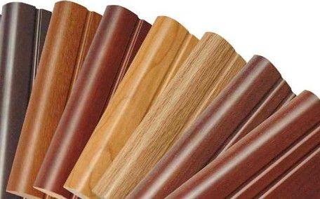 实木办公家具都选哪些木材