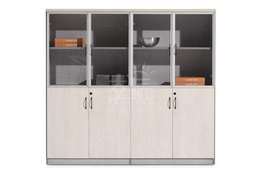 板式文件柜-木质文件柜001