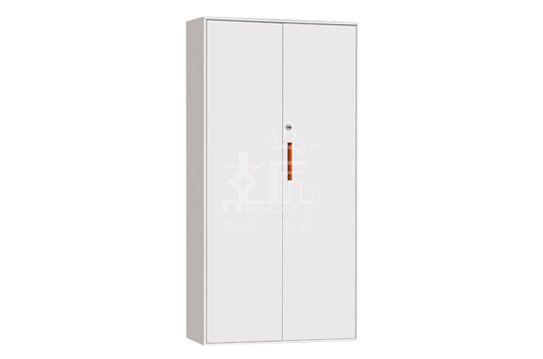 FP-五层开门柜-钢制文件柜