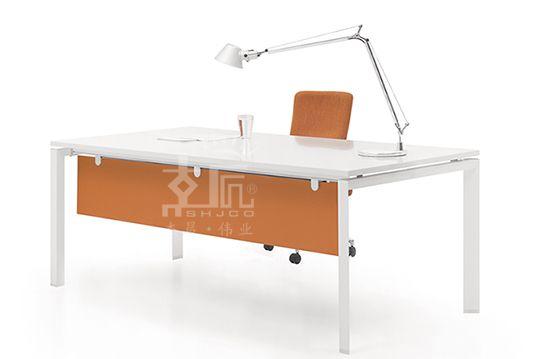 板式办公桌-MZ07
