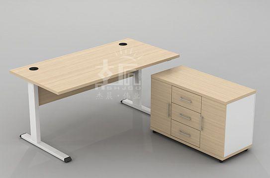 飞燕系列板式办公桌-MZ10
