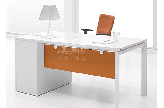板式办公桌-MZ08