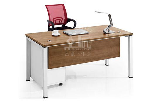 板式办公桌-MZ25