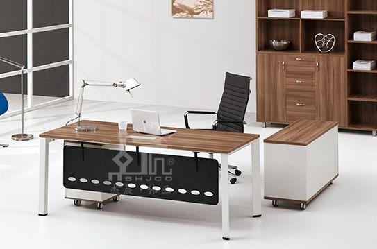 新诚系列板式办公桌-MZ13