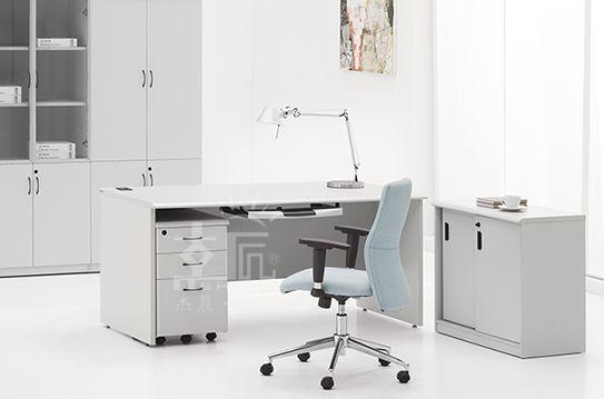 月颖系列板式办公桌-MZ16