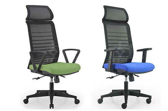 办公椅(网布)-WBZGY001