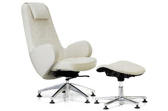 电脑椅-现代大班椅-组合椅-ZHDBY003