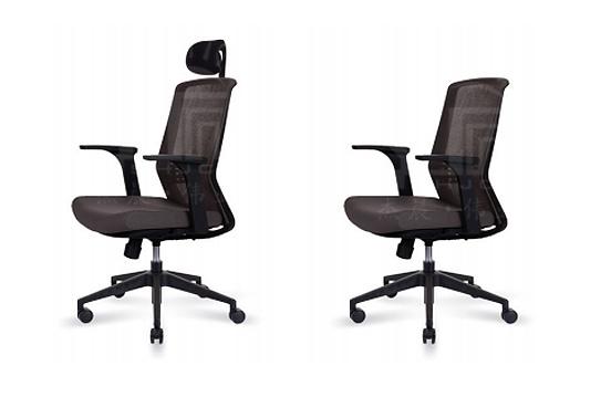 DYB系列人体工学椅-GXY005