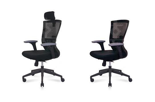 NU-CLEAR系列人体工学椅-GXY018