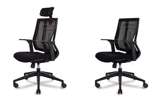 PRO-MAX系列人体工学椅-GXY021
