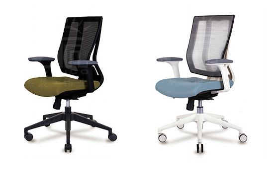 PRO-MAX系列人体工学椅-GXY0252