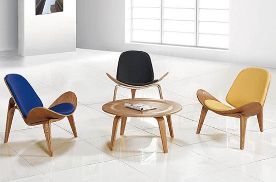 休闲桌椅系列-XXY001