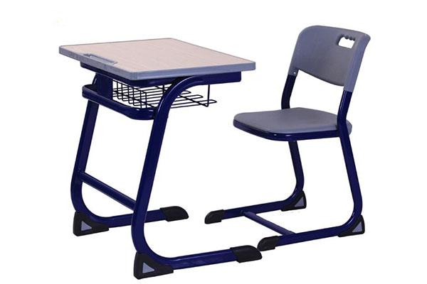 好学习系列课桌椅-KZY011
