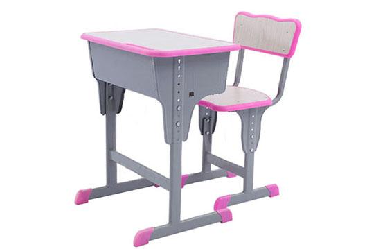 爱学习系列课桌椅-KZY012