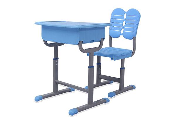 爱读书系列课桌椅-KZY013