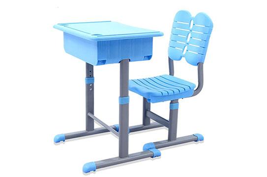 课桌椅-KZY014