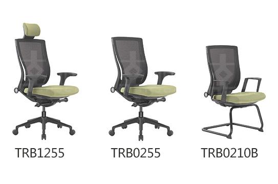 TRIUM系列人体工学椅-GXY0211