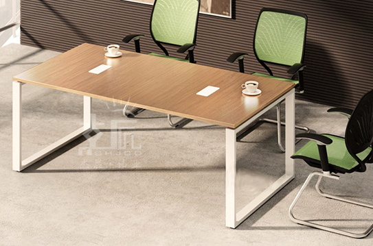 明格小型会议桌-MH007