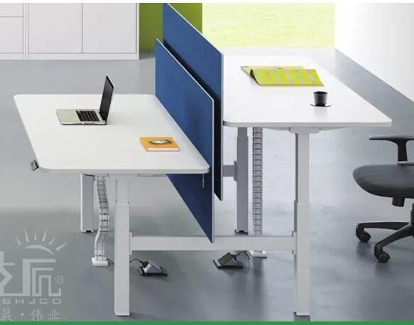 自动升降办公桌-SJZ001