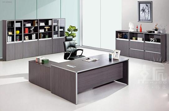 蕙质系列板式办公桌-BSZ005