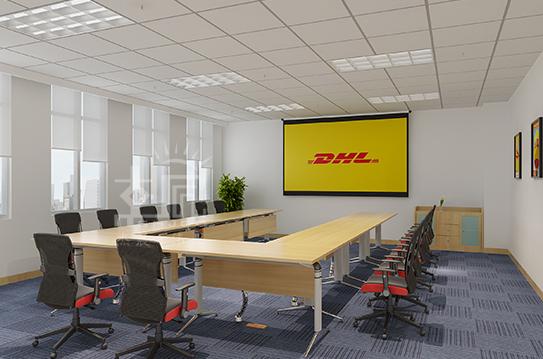 优尚系列会议桌-BH012