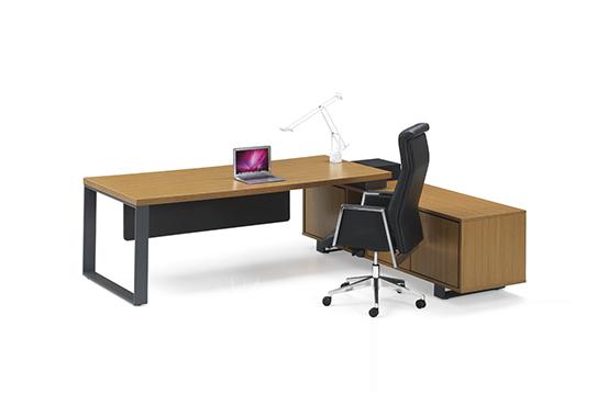 中传系列板式办公桌-BSZ012