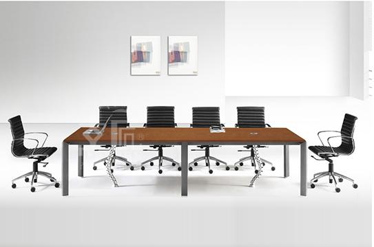 博美系列会议桌-BH017
