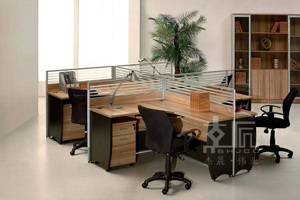 屏风办公桌-PFZ050