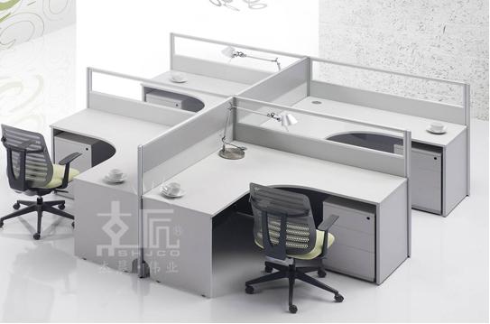 屏风办公桌-PFZ051