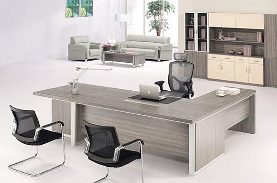 欣宇板式办公桌-BSZ016