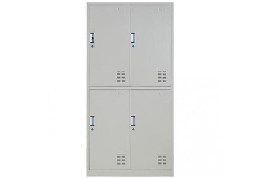 四门钢制更衣柜-GYG002