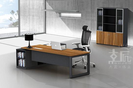 吉永板式办公桌-BSZ023