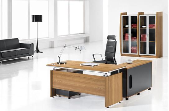 余文办公桌-BSZ032