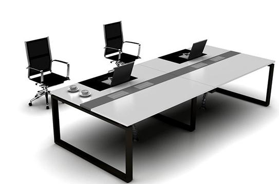 舒言系列洽谈桌-QTZ023