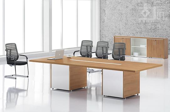 华瑞板式会议桌-BH034