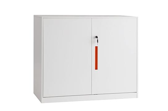 文件柜-两层移门柜(下置)-YMG003
