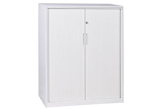 文件柜-下置卷门柜(3层)-JMG002