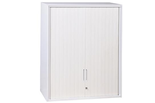 文件柜-上置卷门柜(3层)-JMG003