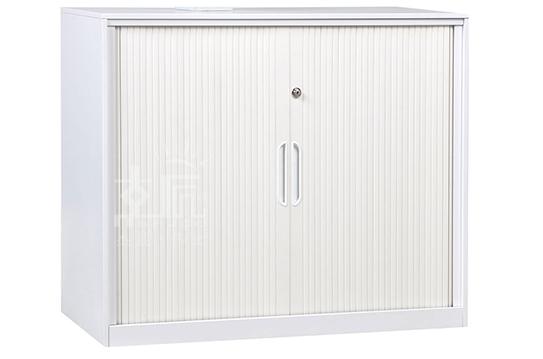 文件柜-下置卷门柜(2层)-JMG004
