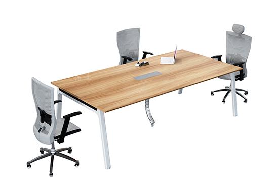 伊卡板式会议桌-BH036