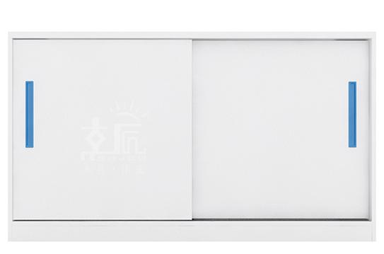 天韵时尚移门文件柜-004