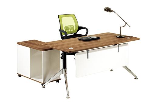 凯奥板式办公桌-BSZ047