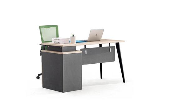 办公桌(简易型)-001