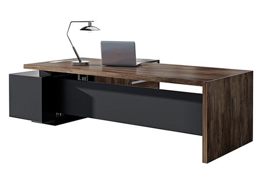 办公桌(板式经典款)-003